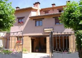 Apartamento La Ganchería - El Rincón del Tajo