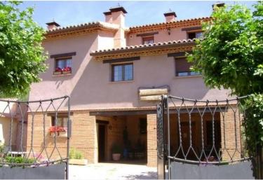 Apartamento Las Canalejas - El Rincón del Tajo - Peralejos De Las Truchas, Guadalajara