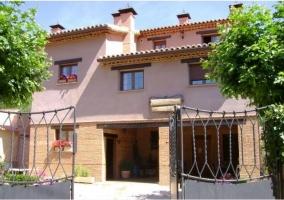 Apartamento Las Canalejas - El Rincón del Tajo