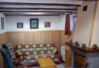 San Marcial 2- Casa - Tella, Huesca