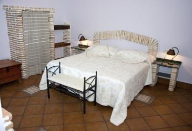 Hyacintho Domus - Alcaraz, Albacete