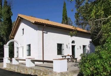 Huerta Grande - La Casa del Comandante - Algeciras, Cádiz