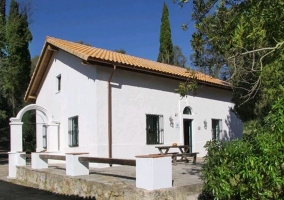 Huerta Grande - La Casa del Comandante