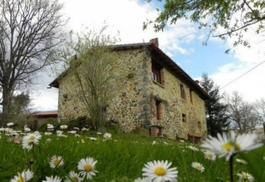 Casa de la Sierra - Totero, Cantabria