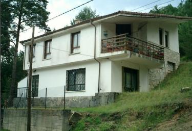 Fuente del Pino - San Leonardo De Yague, Soria