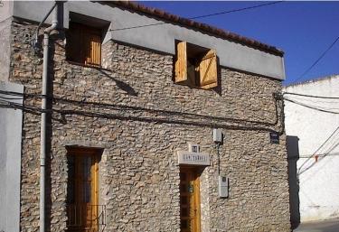 Can Torres - Masdenverge, Tarragona