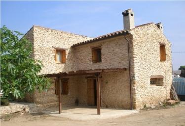 Caseta dels Cirerers - Masdenverge, Tarragona