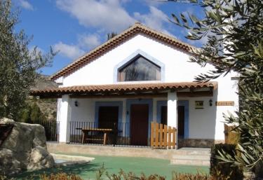 Lechín - Yeste Rural - Yeste, Albacete