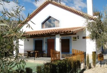 Picual - Yeste Rural - Yeste, Albacete