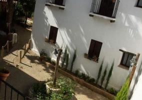 La Casa Carmen - Fuenteheridos, Huelva