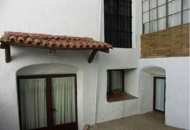 Casa Bodega - Fuenteheridos, Huelva
