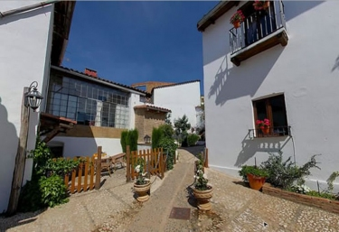Casa Horno - Fuenteheridos, Huelva