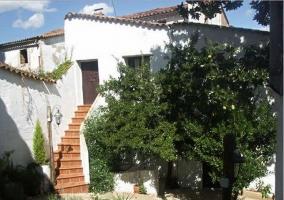 Casa Zarzo - Fuenteheridos, Huelva