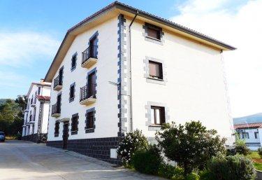 Apartamentos Rurales El Prado - Pinofranqueado, Cáceres