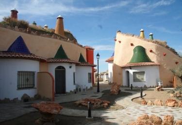 La Espartera - Benalua De Guadix, Granada