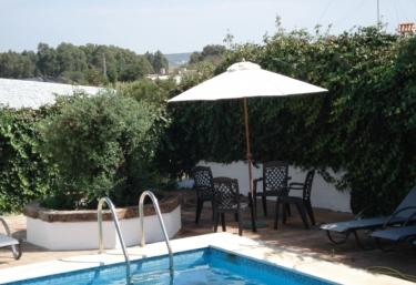 Casa rural La Higuera - Alojamientos Vijilia - Vejer De La Frontera, Cádiz