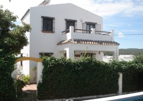 Casa rural La Higuera - Alojamientos Vijilia