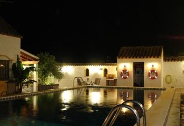 Estudio El Olivo - Alojamientos Vijilia - Vejer De La Frontera, Cádiz