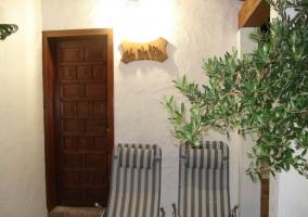 Estudio El Olivo - Alojamientos Vijilia