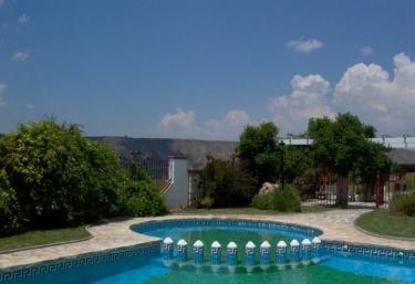 Suite Almaraes - Benalua De Guadix, Granada