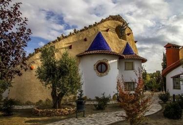 Suite Mundo Perdido - Benalua De Guadix, Granada