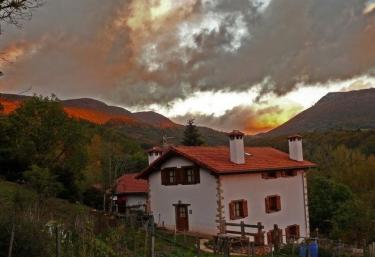 Casa Rural Marcos II - Arce, Navarra