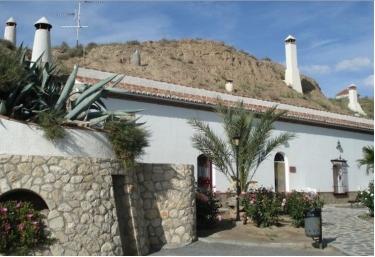 Cueva Jimena - Benalua De Guadix, Granada
