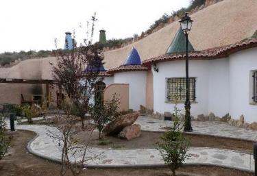 Cueva La Azucarera - Benalua De Guadix, Granada
