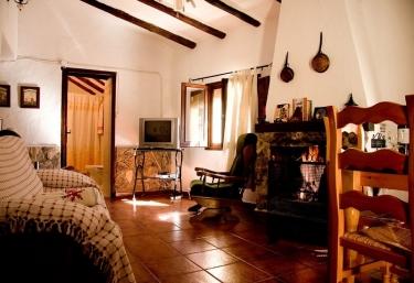 Casa Arnelia 2 - Bogarra, Albacete