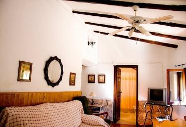 Casas rurales con chimenea en bogarra - Casas rurales con chimenea para dos personas ...