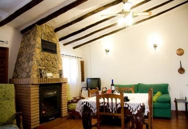 Casa Arnelia 3 - Bogarra, Albacete