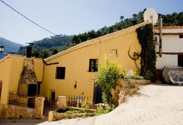 Casa Arnelia 4 - Bogarra, Albacete