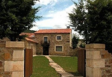 Sierra Cebollera - Molinos De Razon, Soria