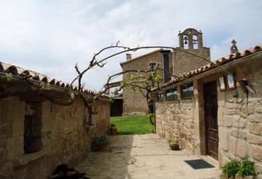 La Caseta de Sant Grau - Navès, Lleida