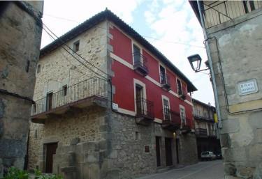 Casa Claudia I - Miranda Del Castañar, Salamanca
