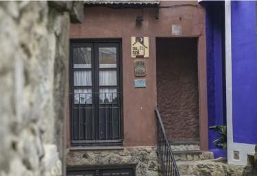 Casa Claudia III - Miranda Del Castañar, Salamanca
