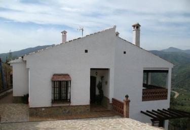 Casa Algarrobo - Alora, Malaga