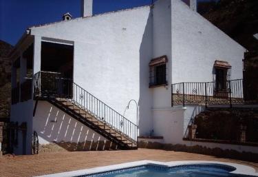 Casa Algarrobo - Alora, Málaga