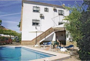 Casa Luna - Bermejo, Málaga