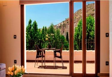 Suite Zarza - Alcala Del Jucar, Albacete