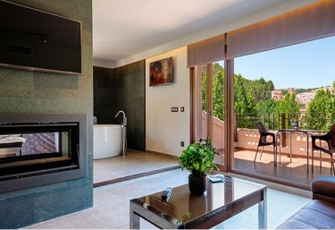 Suite Alia - Alcala Del Jucar, Albacete