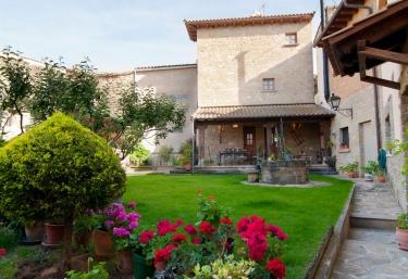 Casa Rural El Pajar - Orisoain, Navarra