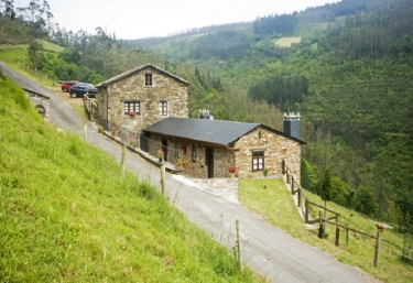 Apartamento Matela I - El Llano (San Tirso De Abres), Asturias