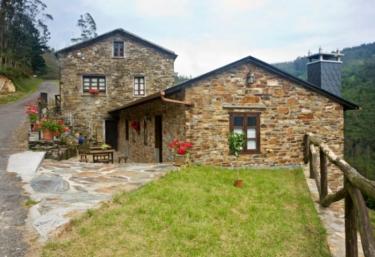 Apartamento Matela II - El Llano (San Tirso De Abres), Asturias