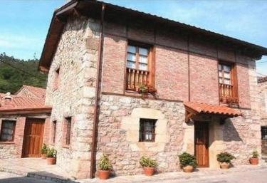 Casa María Luz - Treceño, Cantabria