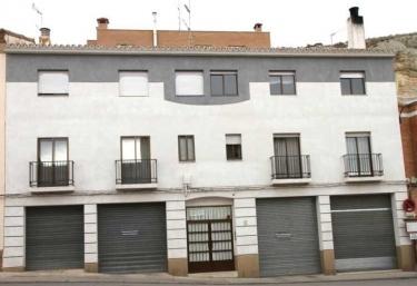El Casal de Nicolás Juslibol - Barrio De Juslibol, Zaragoza