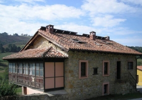Casas La Bolera