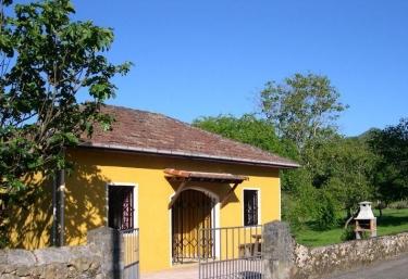 La Figar - Vallobal, Asturias