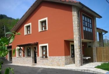 Apartamento Cares - Cangas De Onis, Asturias