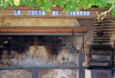 La Cueva de Cirondo 3 - El Peral, Cuenca